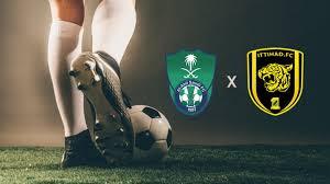 مشاهدة مباراة الاهلي والاتحاد بث مباشر اليوم 31-10-2019 في الدوري السعودي