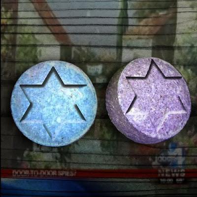 ecstasy Mossad espionage telecommunications drug trafficking
