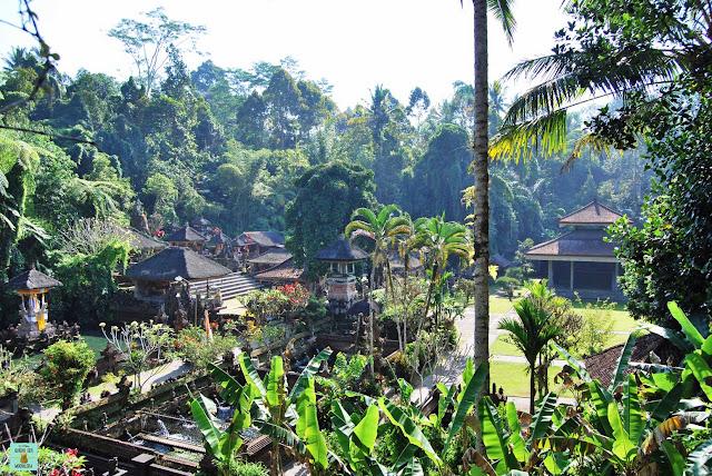 Gunung Kawi Sebatu, Bali