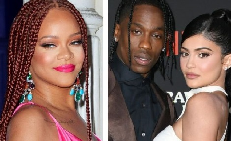 Kylie Jenner's ex Travis Scott 'furious' that romance with Rihanna was leaked
