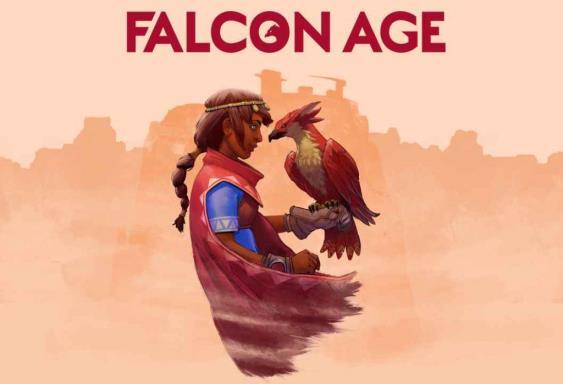 Falcon-Age-Free-Download