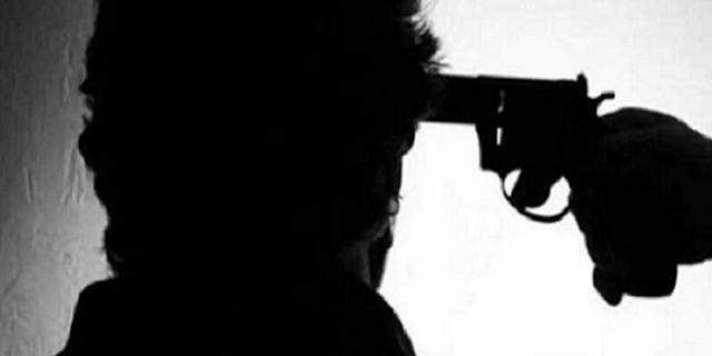 SAF के जवान ने खुद को गोली मारी | GWALIOR NEWS