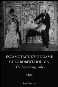 Watch The Vanishing Lady Online Free in HD