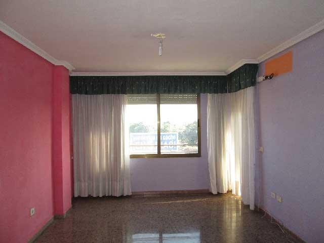 piso en venta avenida del puerto grao castellon salon