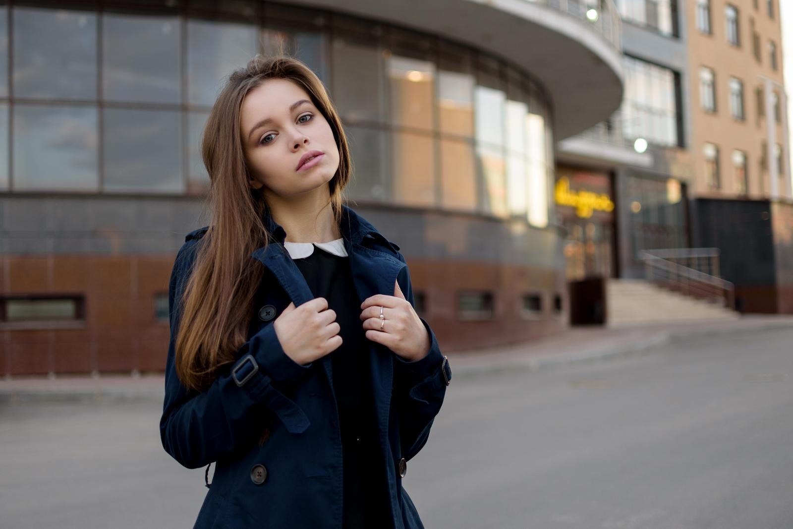 Юлия. Портрет