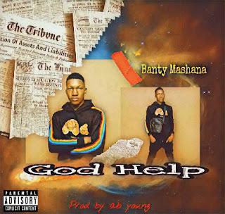 Download Mashana p – God help mp3 Audio music