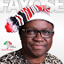 """Onyeisi Oche ala Nigeria 2019""- Fayose shares another of his presidential campaign photo"