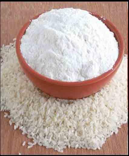 स्त्री धातु रोग का घरेलू उपचार चावल स्टार्च