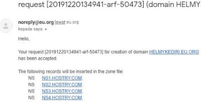 persetujuan domain eu.org