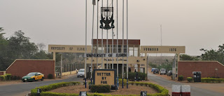 UNILORIN Post-UTME / DE Screening Form, Date & Cutoff Mark - 2018/2019