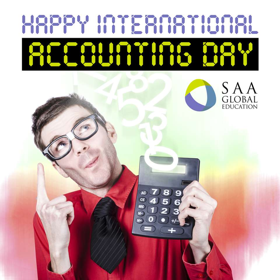 International Accounting Day Wishes Unique Image