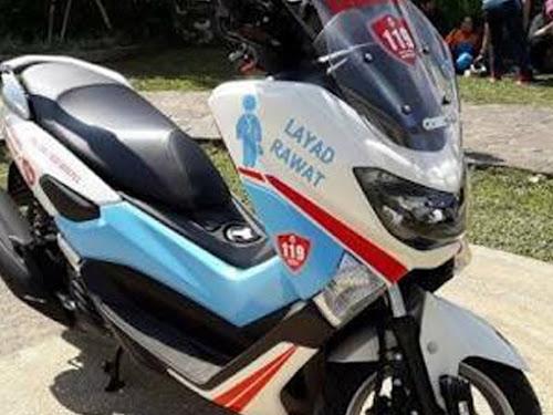 Layanan Layad Rawat Kota Bandung
