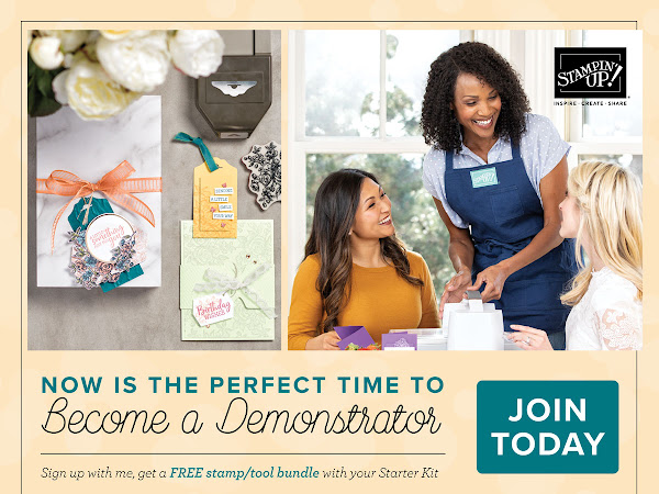 How would you Like a Stamp Bundle for FREE?