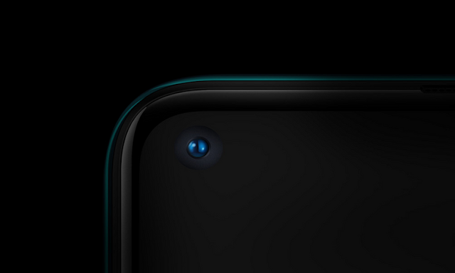 Teaser confirms live Z1 Pro with Snapdragon 712 chip, 32MP front camera and circular notch