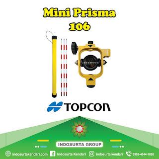 Jual Mini Prisma Topcon 106 di Kendari