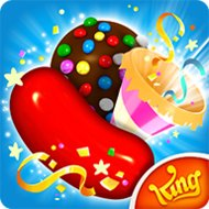 candy crush saga hacked apk