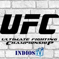Watch UFC Ultimate Fighting Championship
