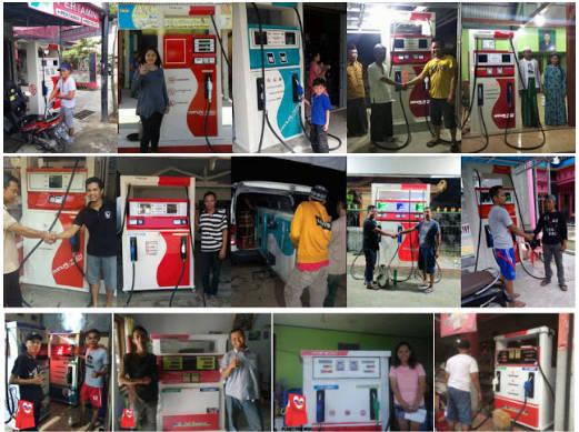 Harga Pom Mini Digital Di Cilacap 2019