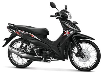 Spesifikasi Honda Revo FI dan Harga Terbaru Tahun 2016