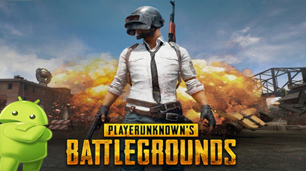 "Download now famous game ""PUBG"" on your Smartphone"