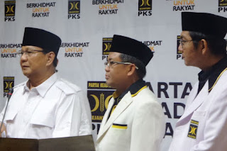 Gerindra-PKS Kalah di Jawa? Jokowi Wajib Lakukan ini untuk Soliditas Partai Pendukungnya!