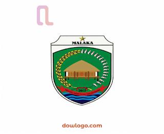Logo Kabupaten Malaka Vector Format CDR, PNG