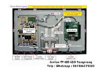 biaya service tv led lcd tangerang