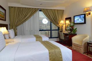 haram view hotel