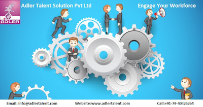 Engage your Workforce - Adler Talent Solutions