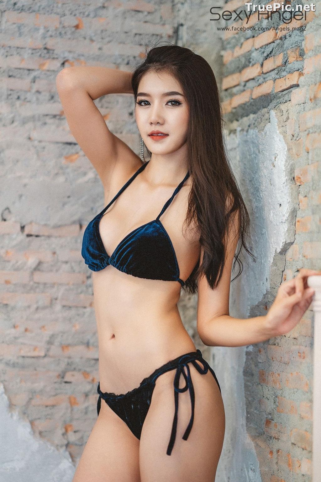 Image Thailand Model - Saruda Chalermsaen (EveAva) - Sexy Bikini Angel - TruePic.net - Picture-1