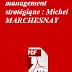 Management stratégique de Michel MARCHESNAY PDF