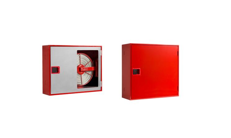 Proteccion de Incendios, BIE, Extintores