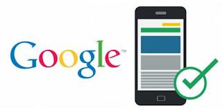 algoritma google mobile friendly