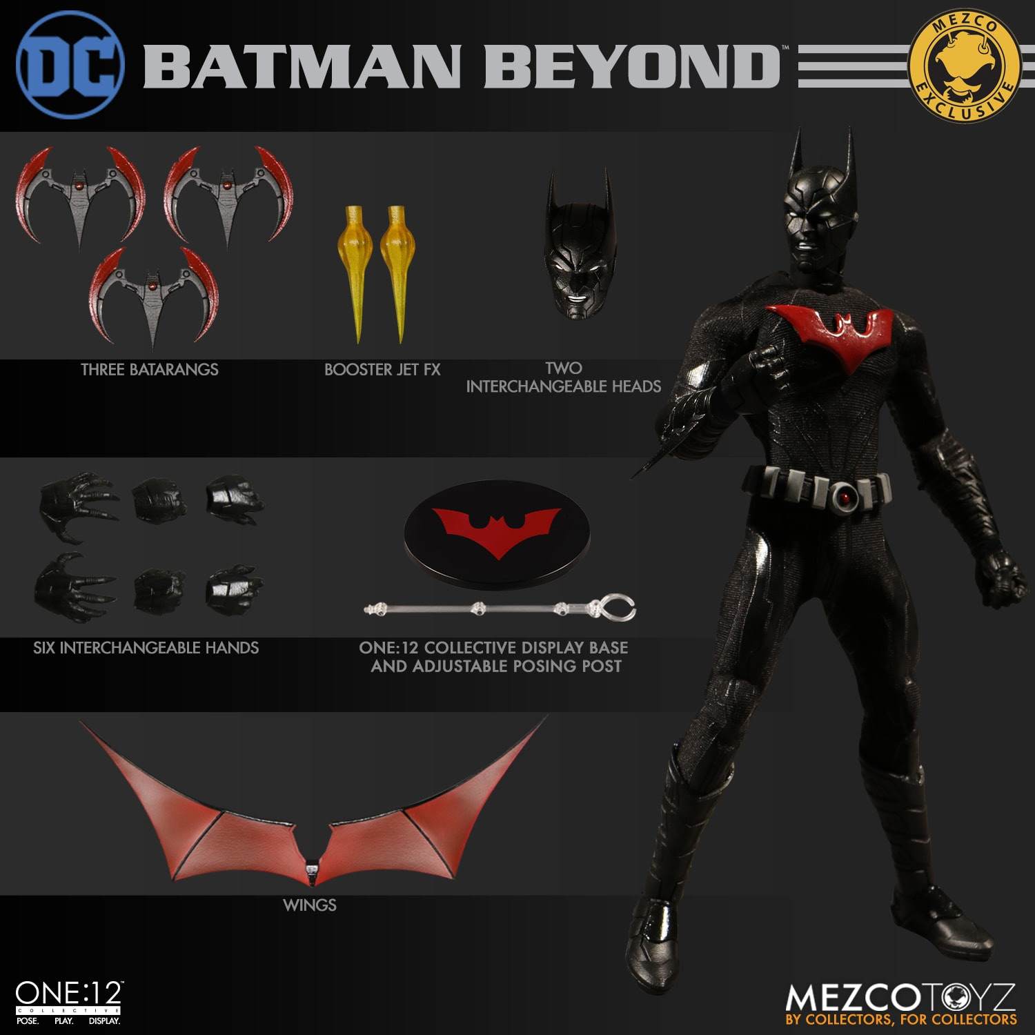 b189fb4c9897d Tutored by Bruce and aided by a new high-tech suit that augments his  abilities, Terry continues to defend Gotham as crime and corruption rear  their ugly ...
