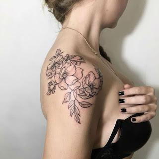 Shoulder Tattoos 2