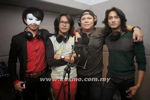 Encik Mimpi, Nomad, Aepul Roza & Ronnie (Hyper Act) - Hikmah Atas Segalanya MP3