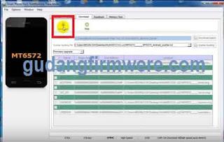 Cara Flashing Huawei Y221-U22