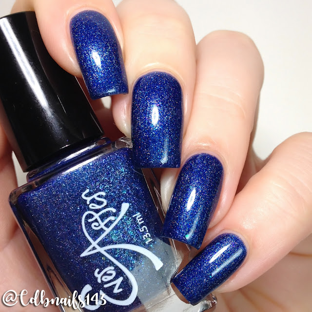 Ever After Polish-Wolfsbane