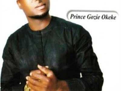 Music: Great Annoiting Vol 2 - Prince Gozie Okeke (throwback Nigerian gospel songs)