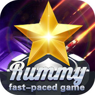Rummy fast-paced game