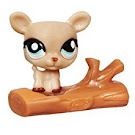 Littlest Pet Shop Teensies Deer (#T5) Pet