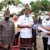 Bupati Pesibar Serahkan 2 Unit Mobil Diacara Peresmian Puskesmas Bengkunat Belimbing