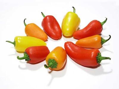 Manfaat makanan mentah