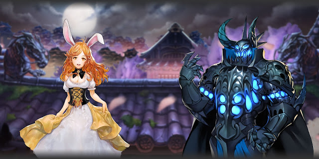 Seven Knights - Japanese Server and New Update on Global Server