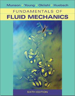 Fundamentals of Fluid Mechanics by Monson