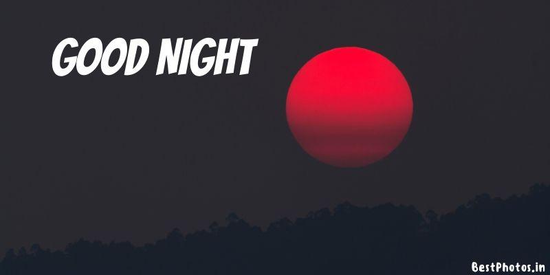 good night wallpaper download hd