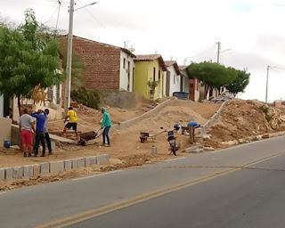 Em Picuí, Gestão Municipal realiza licitações com valor próximo a 800 mil reais