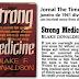 Blake F. Donaldson tratava seus pacientes obesos com uma dieta exclusivamente de carne