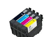 Cara Paling Ampuh Membersihkan Cartridge Printer