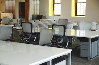 MTO Janitorial can keep your Prescott business going as a clean work environment.
